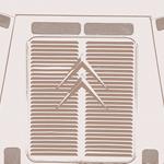 Vintage Citroen Header