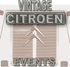 Vintage Citroen Events