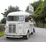 Vintage Van Hire